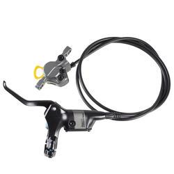 Hydraulische remset TKD32 160 mm PM zonder schijf