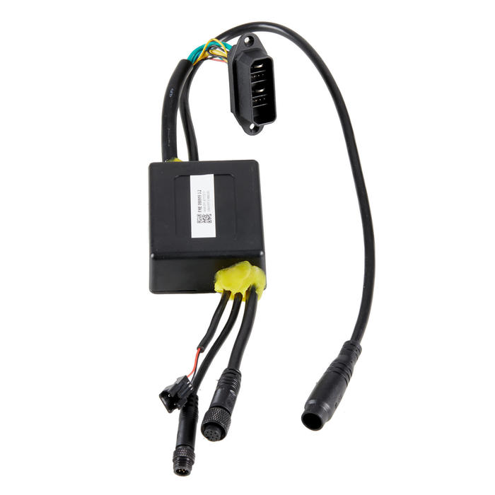 CONTROLADOR E-ST 500 V2