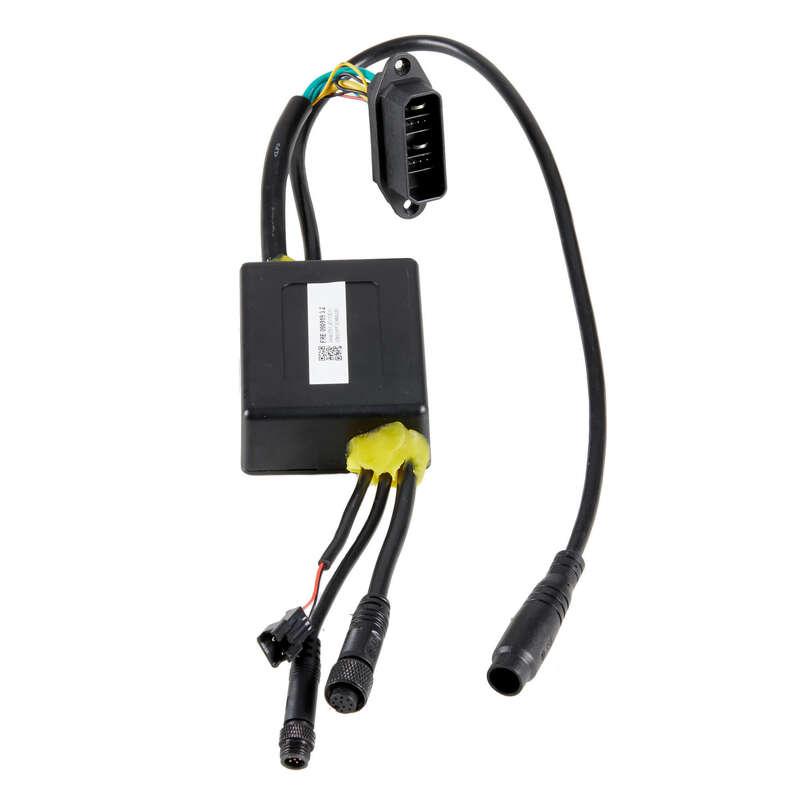 ELECTRIC COMPONENTS MTB Cycling - Controller E-ST 500 V2 ROCKRIDER - Bike Parts
