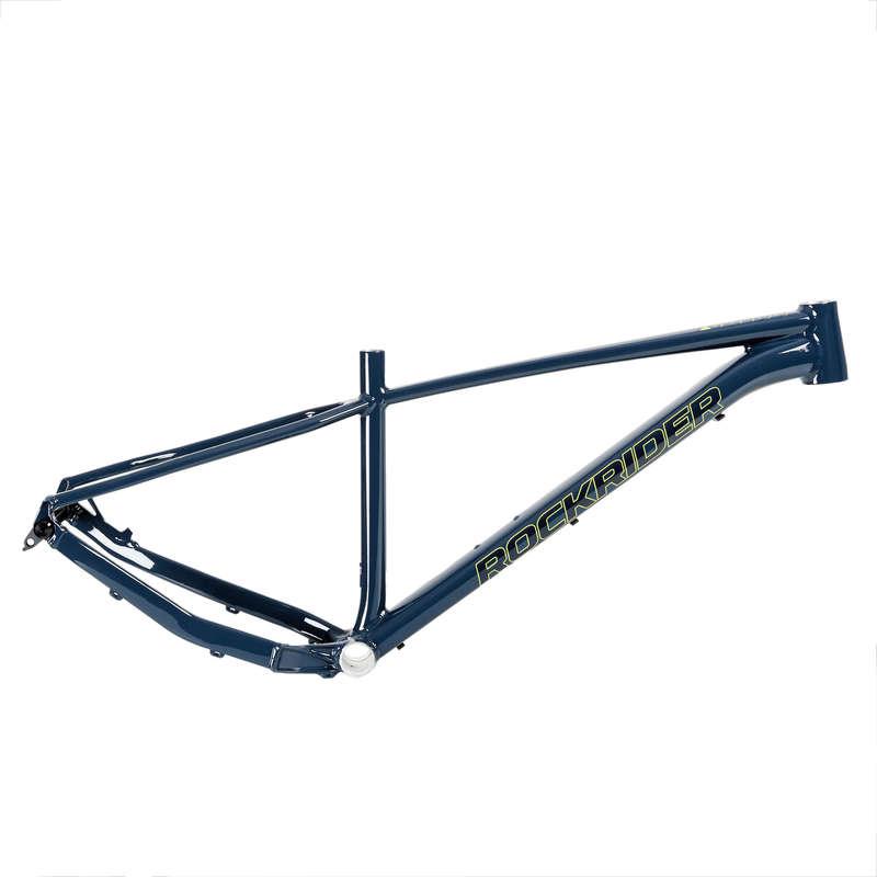 FRAME MTB Cycling - RR AM 100 HT Frame ROCKRIDER - Bike Parts