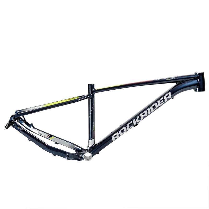 FRAME MTB Cycling - RR XC 50 Ltd Frame ROCKRIDER - Bike Parts