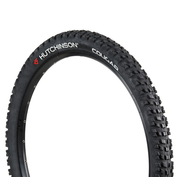 PNEU VTT COUGAR 27,5x2,35 TRINGLE RIGIDE / ETRTO 57-584 TT RB HUTCHINSON