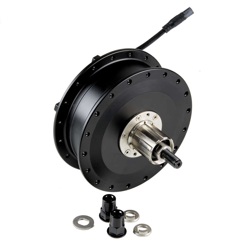 ELECTRIC COMPONENTS MTB Cycling - Wheel Hub Motor 45Nm E-ST100 ROCKRIDER - Bike Parts
