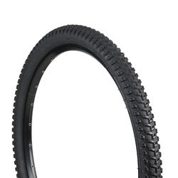 Buitenband voor mountainbike ALL CONDITIONS 27.5x2.2 SOFT TUBETYPE