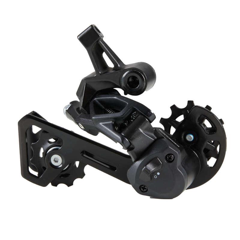 Antrieb MTB Radsport - Hinterer Umwerfer 11-fach MICROSHIFT - Sonstige Fahrradteile