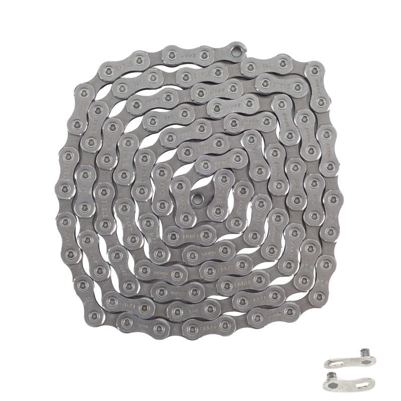 BIKE GEARING Cycling - SRAM NX Eagle 12 Speed Bike Chain - 118 links SRAM - Bike Brakes and Transmission