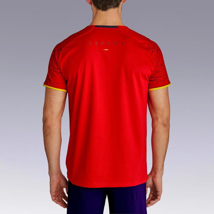 T-shirt de football adulte FF100 Espagne