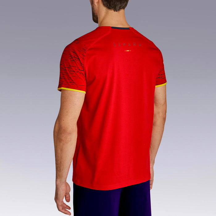 FF100 Spain Adult Football Shirt