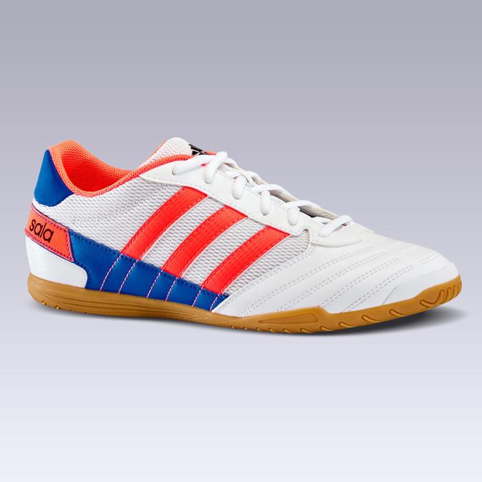 Chaussure de Futsal SUPER SALA Blanche