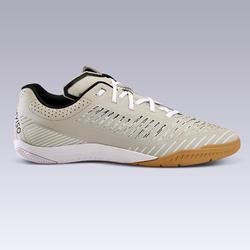 Futsal Shoes Ginka 500 - Light Grey