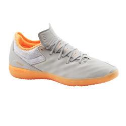 Zapatillas fútbol sala ESKUDO 900 gris claro