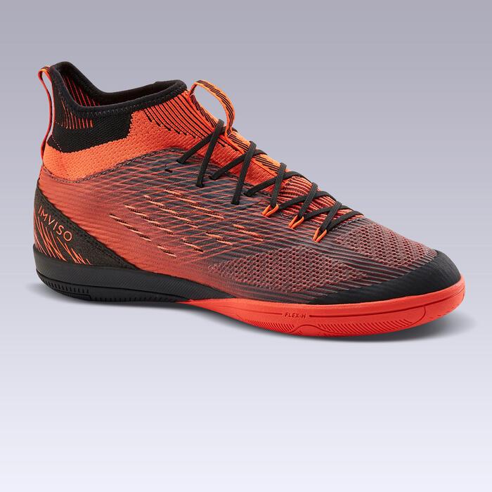 Chaussure de futsal GINKA 900 Mid orange
