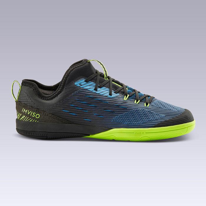 Chaussure de Futsal enfant GINKA 900 bleu