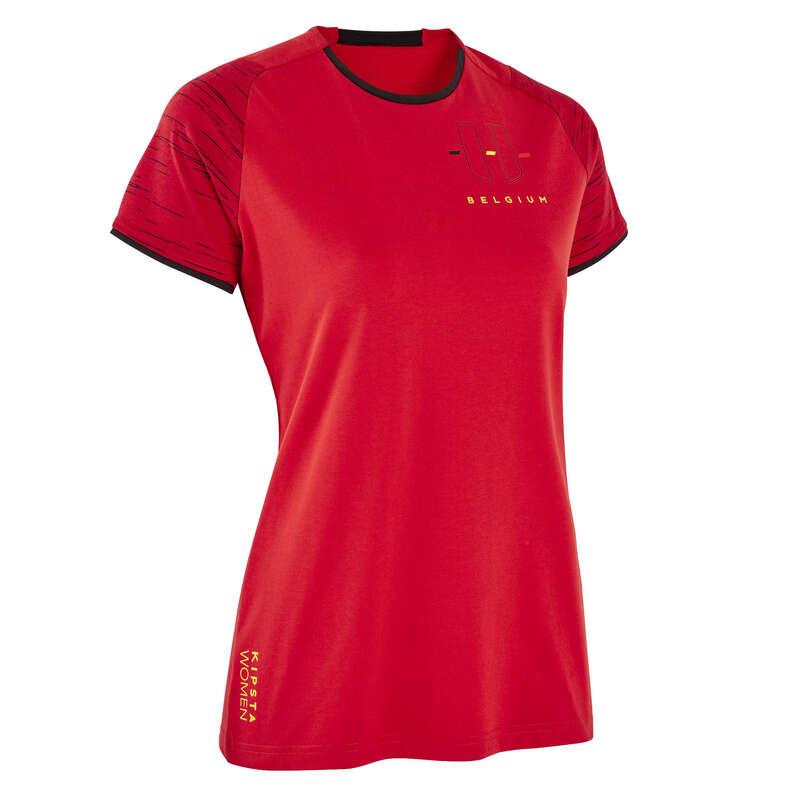 Belgiska landslaget Lagsport - FF100 Belgien dam KIPSTA - Futsalkläder