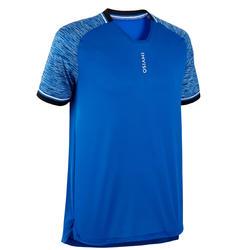 Maillot de Futsal Homme bleu