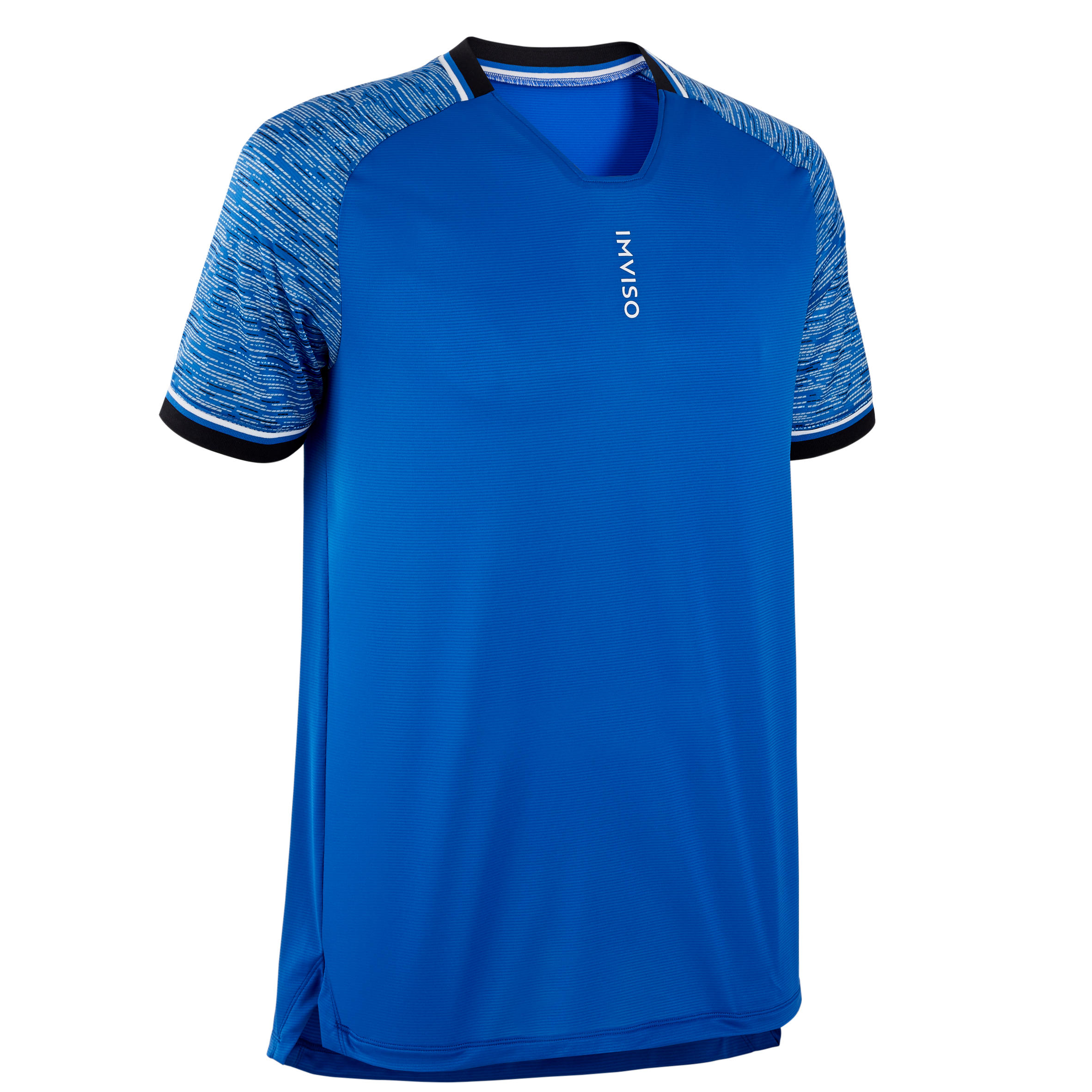 Tricou Futsal albastru Bărbați