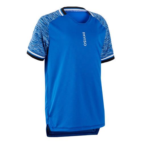 Maillot de Futsal enfant bleu