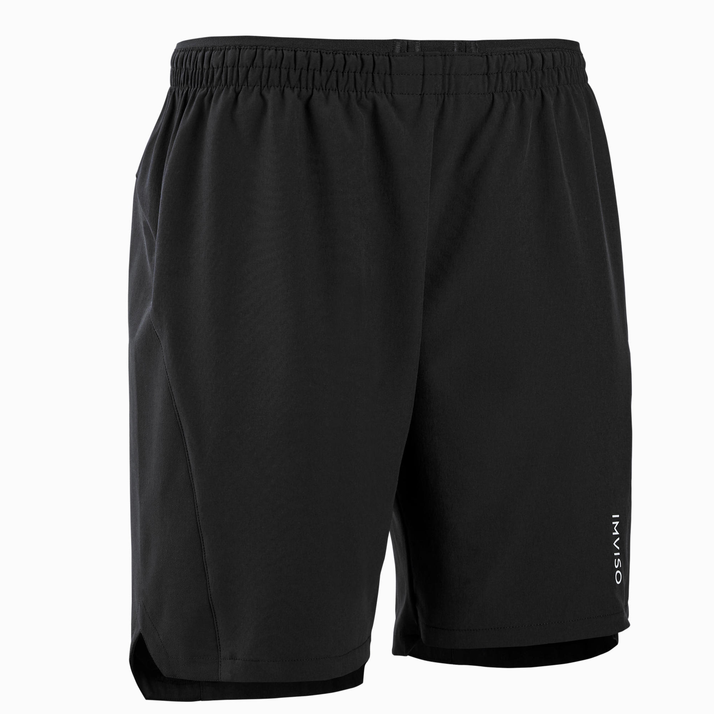 Fussballhose Futsal Herren   Sportbekleidung   Imviso