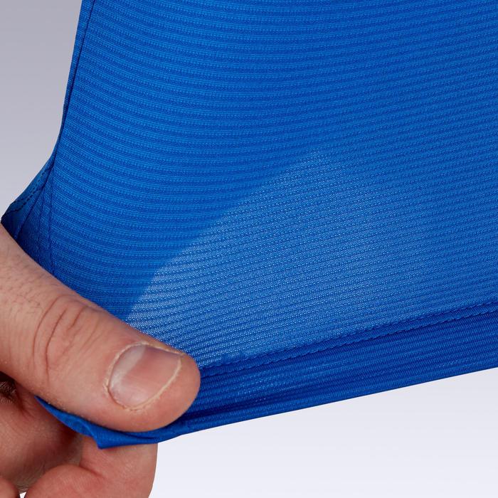 Zaalvoetbalshirt voor heren blauw