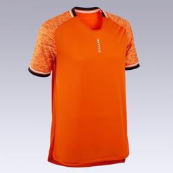 Men's Futsal Shirt - Orange
