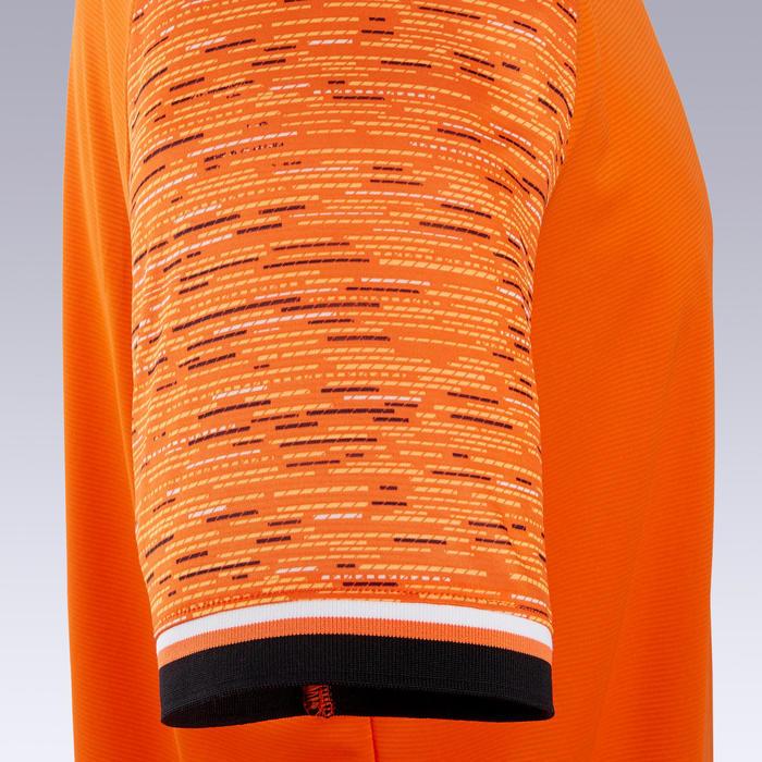 Maillot de Futsal Homme orange