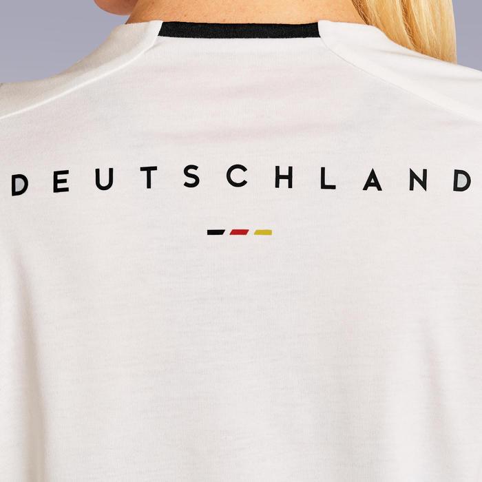 FF100 femme Allemagne domicile