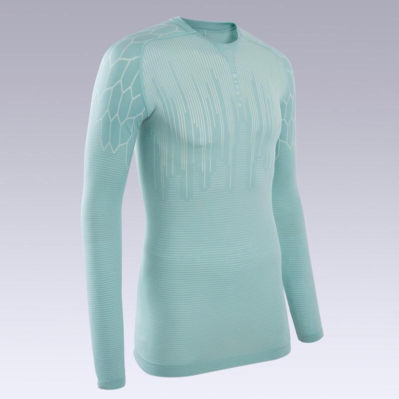 Sous-vêtement haut adulte Keepfresh 900 vert de gris