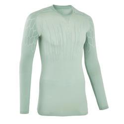 Sous-vêtement haut adulte Keepfresh 900 vert grisé