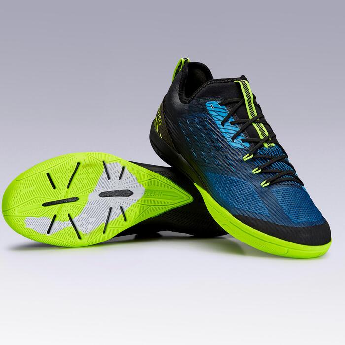 Chaussure de Futsal GINKA 900 bleu