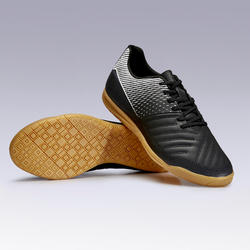 Agility 100 Sala  Futsal Shoes Black-Adult