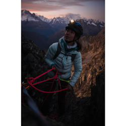Helm voor klimsport en alpinisme Sprint zwart