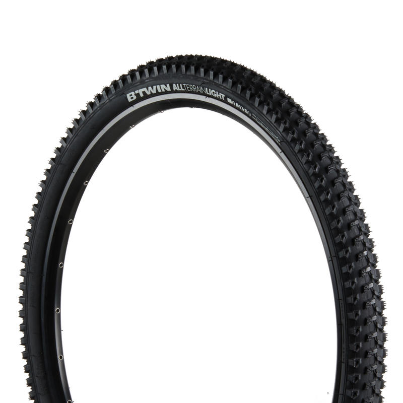 Tyre 27.5_QUOTE_x2.00 All Conditions Tube Type Mountain Bike