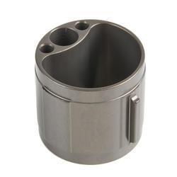 Excentrische set cilinder systeem 9 zwart