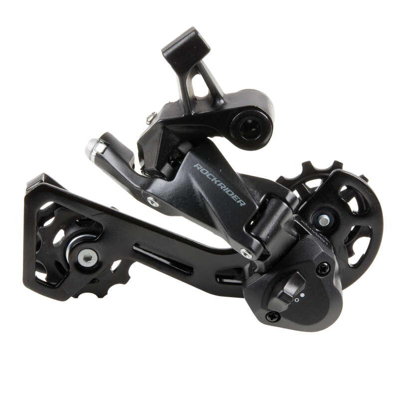 DRIVLINA MTB Cykelsport - Bakväxel 9 v ADVENT MICROSHIFT - Drivlinor