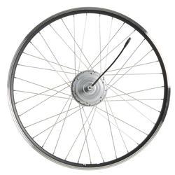 Ersatz-Laufrad vorne E-Bike B900/Elops900 36V 28Zoll schwarz
