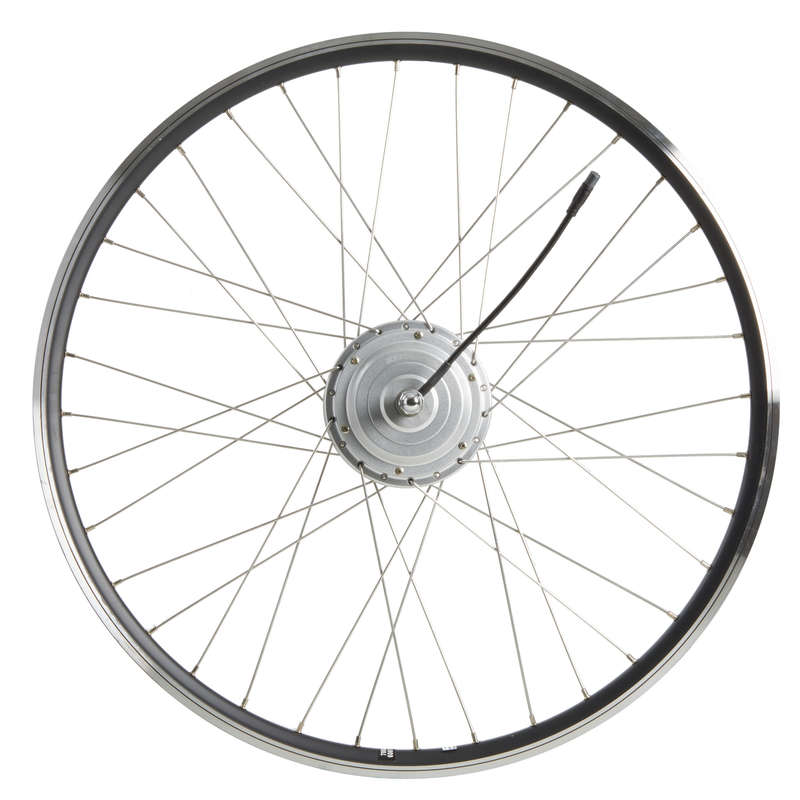 WHEELS CITY Cycling - Front Wheel 28