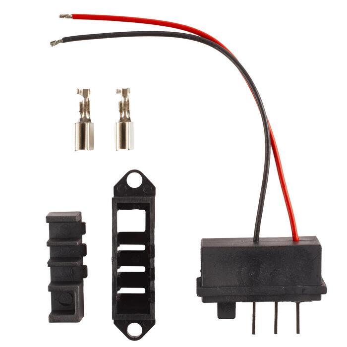 Batterie-Steckverbinder Ebike 5/7/9 700/900