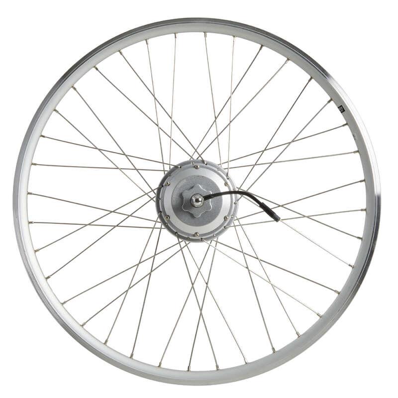 Kerekek trekking- és városi kerékpárokhoz Kerékpározás - Hátsó kerék B'Ebike 700 36V ELOPS - Alkatrész, tárolás, karbantartás