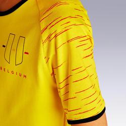 Kids' FF100 - Belgium