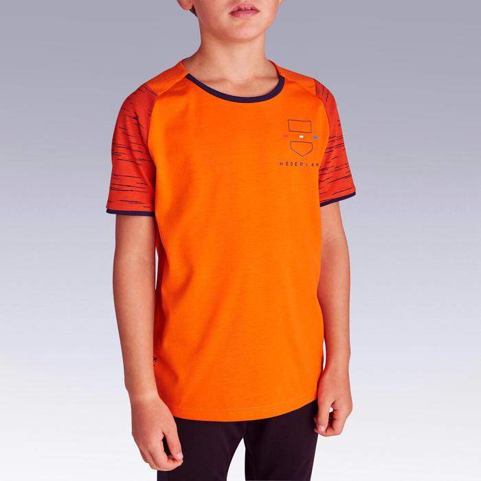 Kids' FF100 - Netherlands