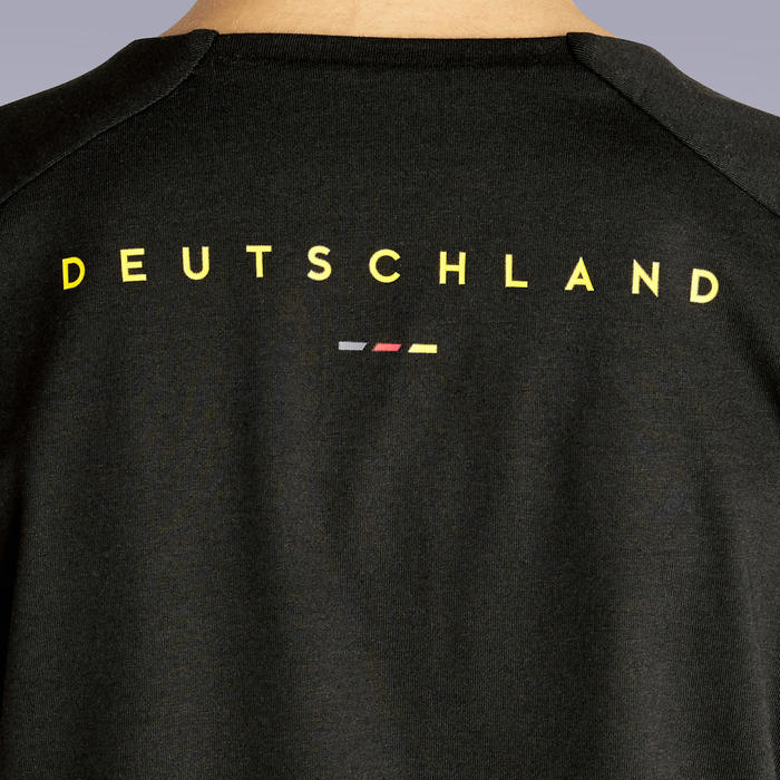 FF100 enfant Allemagne exyérieur