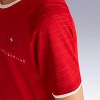 Vaikiški futbolo marškinėliai.