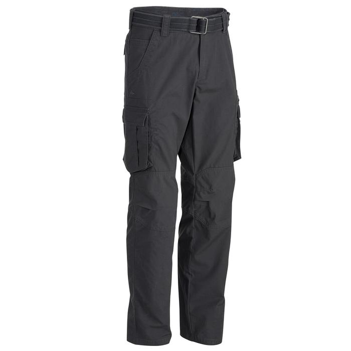 Pantalon TRAVEL 100 HOMME - 18026