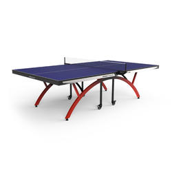 Table Tennis Table TTT 160