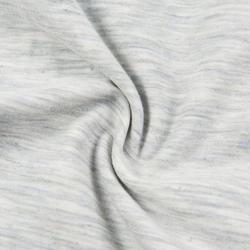 女童嬰幼兒體能活動緊身褲500 - 淺灰色/粉色