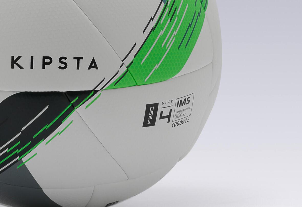 Football IMS qualify