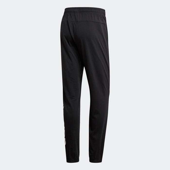 Pantalon de survêtement ADIDAS homme noir