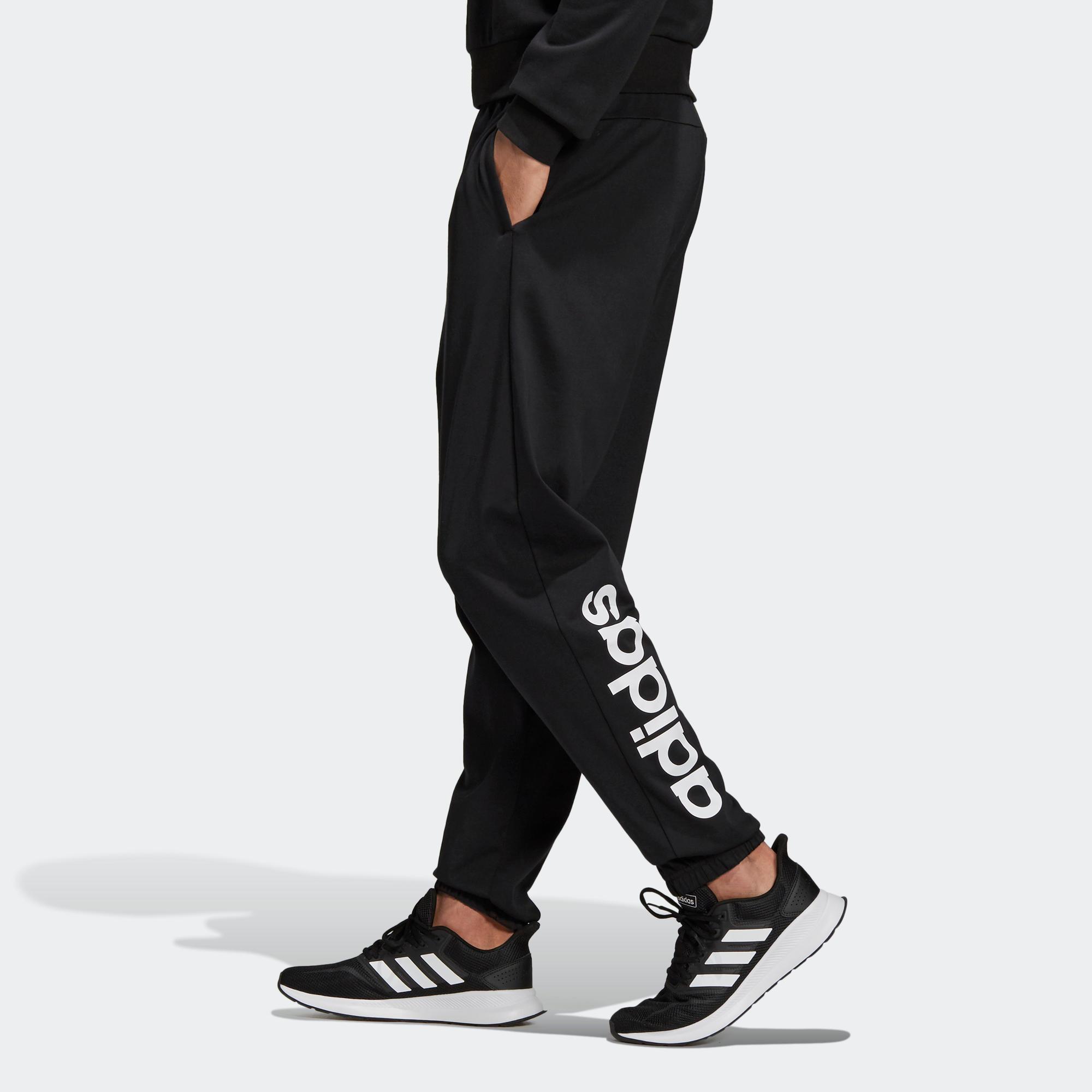 pantaloni adidas bordeaux uomo