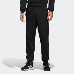 Sportbroek voor heren zwart