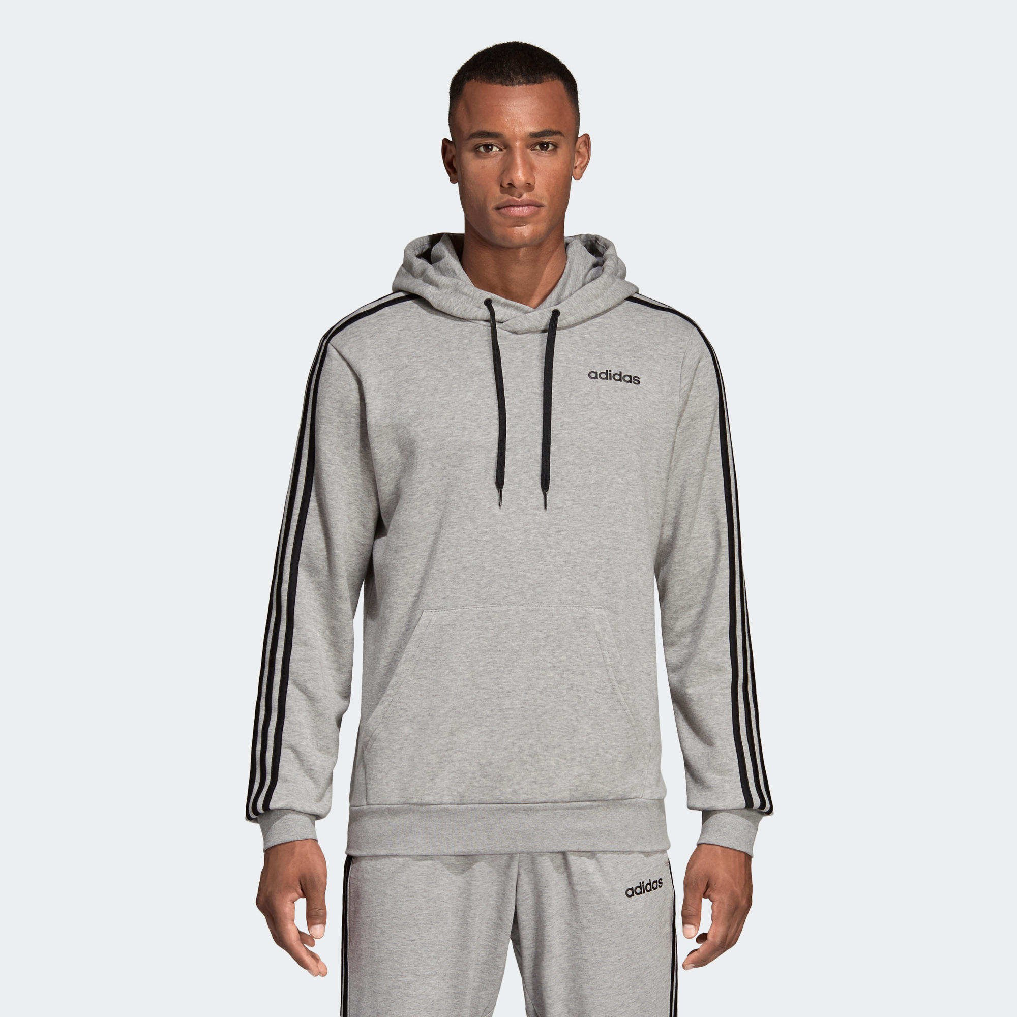 sweat homme capuche adidas ensemble